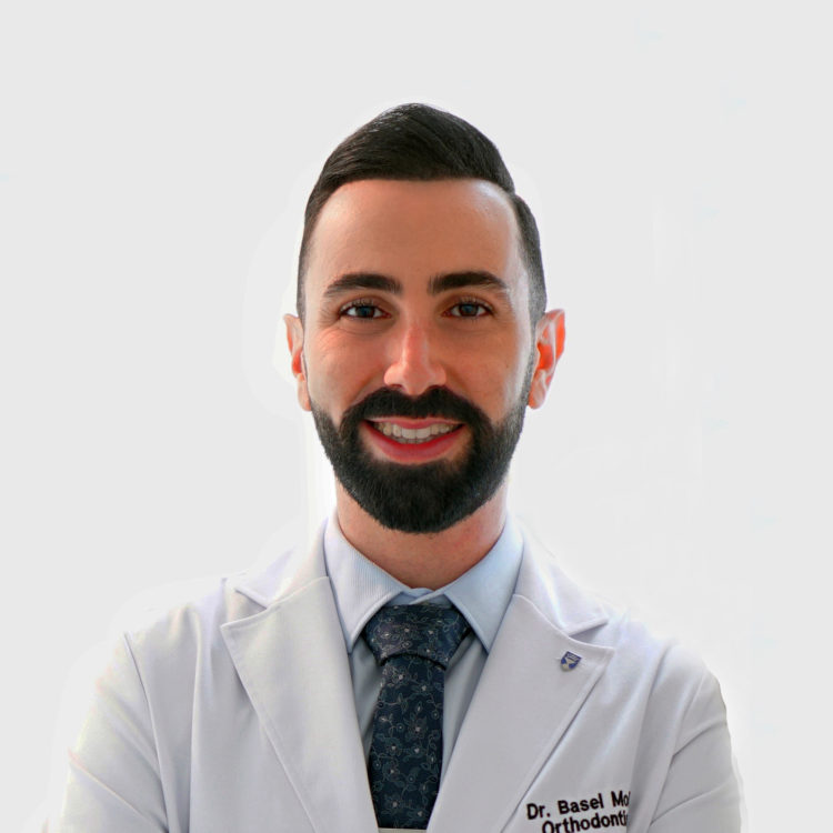 Dr. Basel Mofti