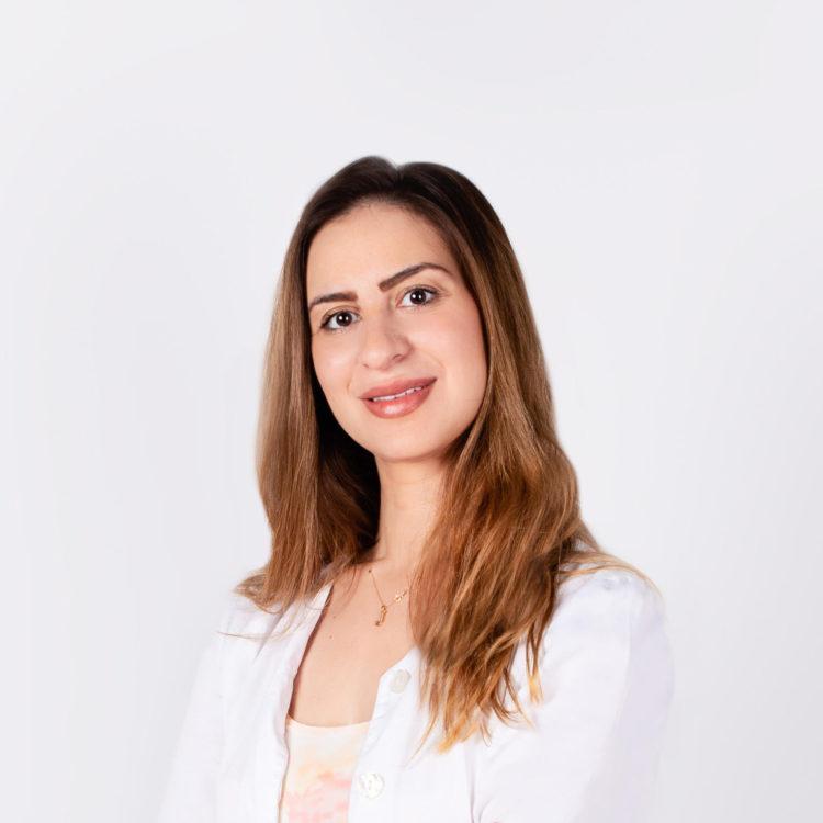 Dr. Muna Al Zubaidi