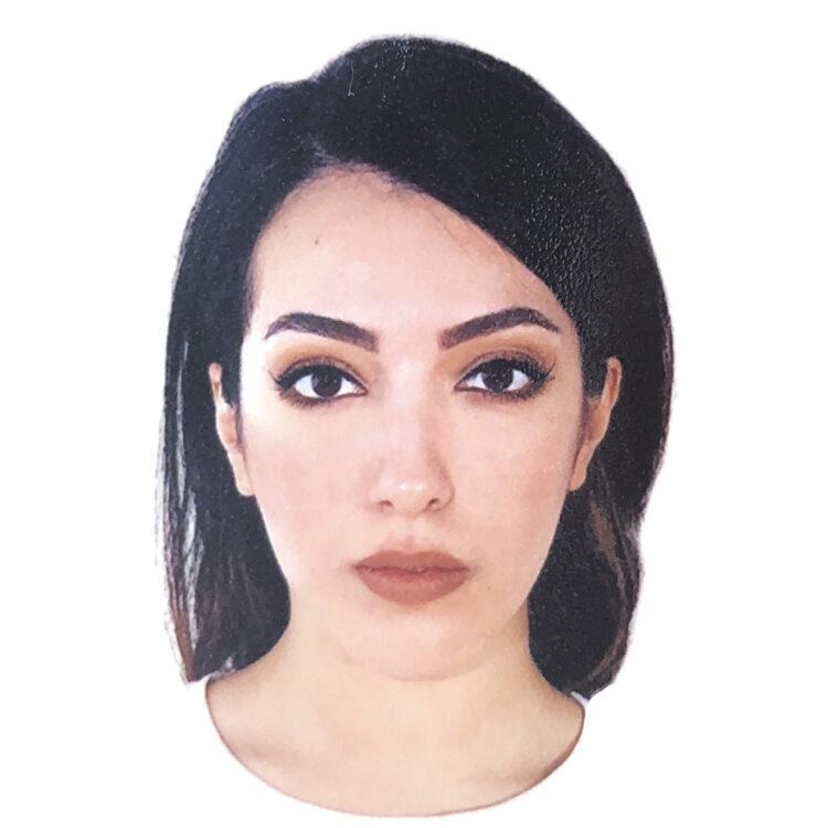 Dr Niloofar Rafiei